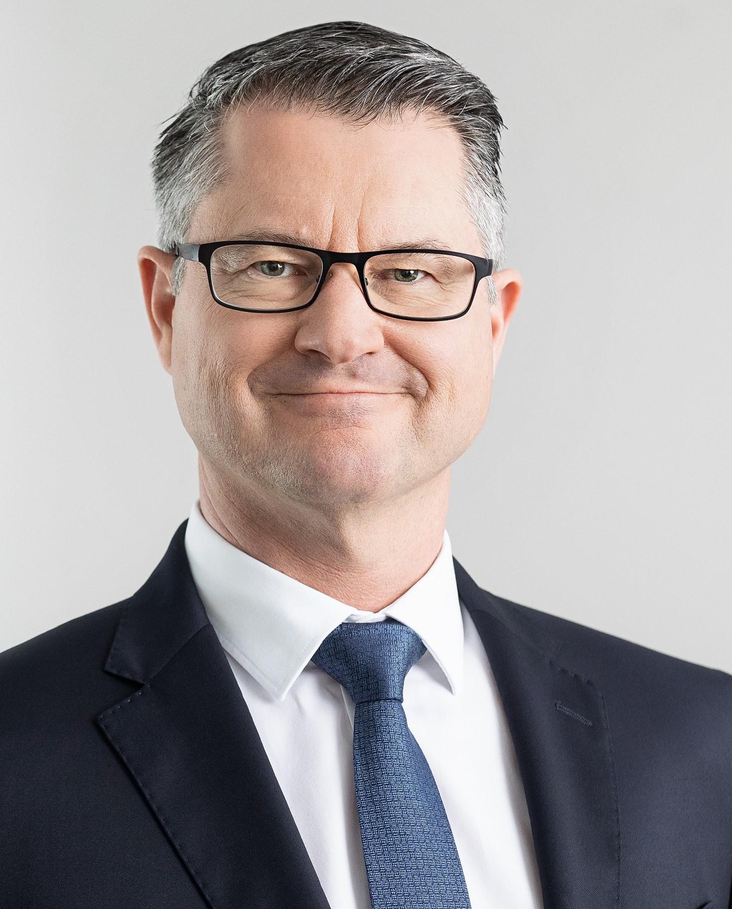 Marco Swoboda, Henkel AG & Co. KGaA