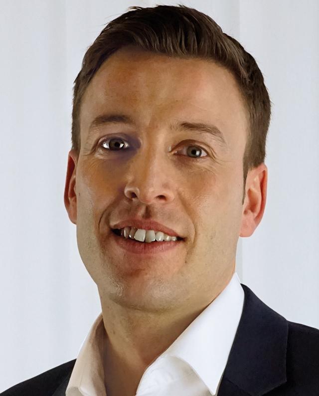 Steffen Munz, Varta AG
