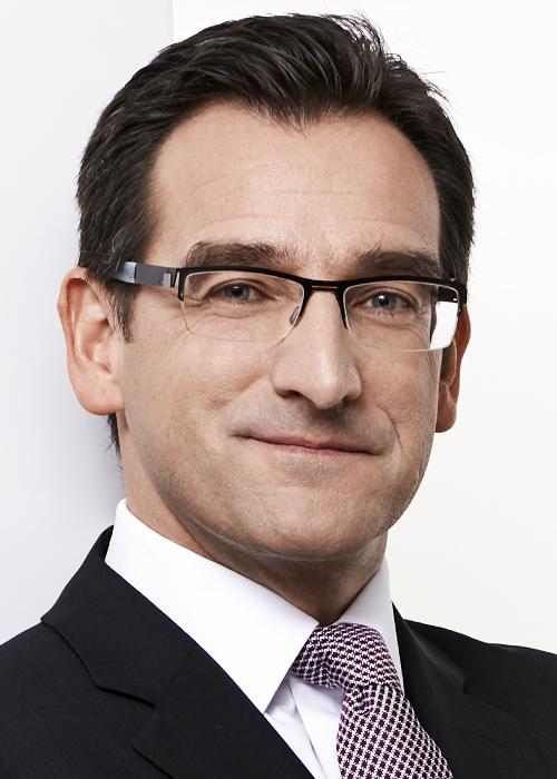 Jörg Stüber, Gerry Weber International AG