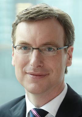 Dr. Christoph Jurecka, Munich Re