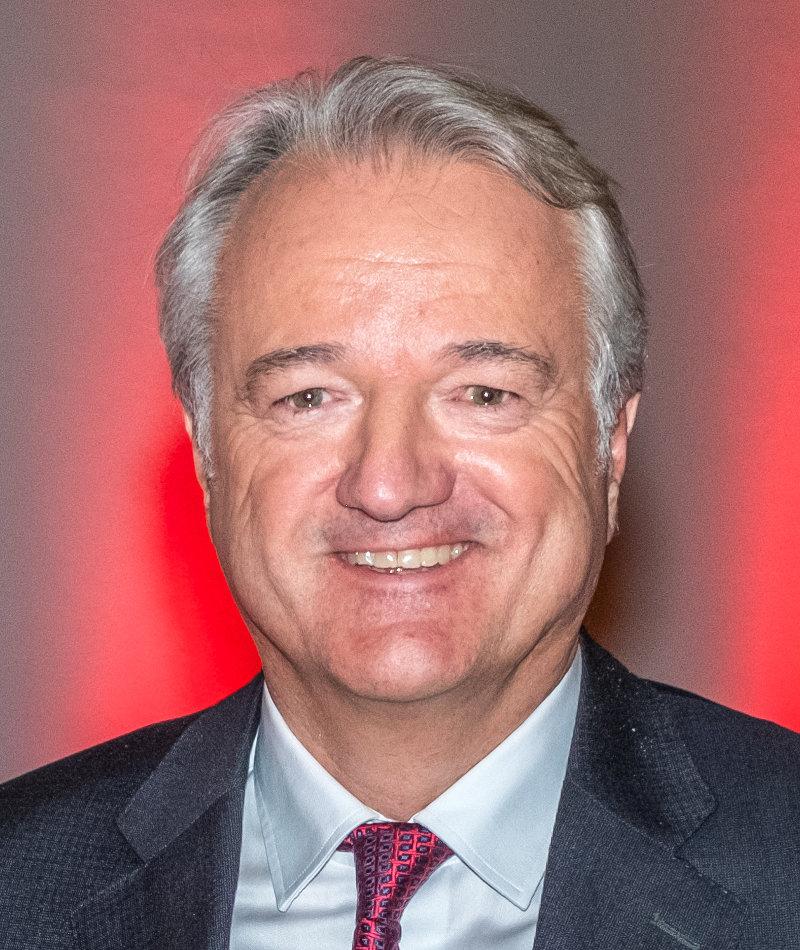Dr. Konstantin  Sauer, ZF Friedrichshafen AG