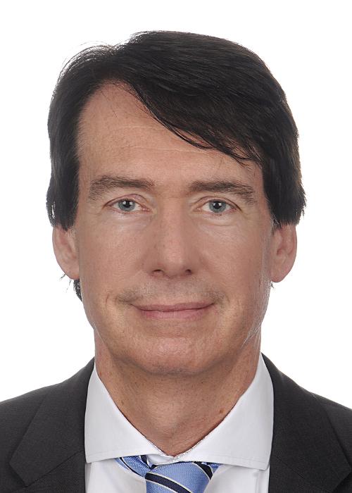 Klaus Mader, Schoeller-Bleckmann Oilfield Equipment AG