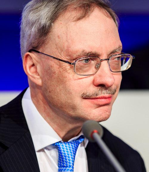 Mark Keatley, Stada AG