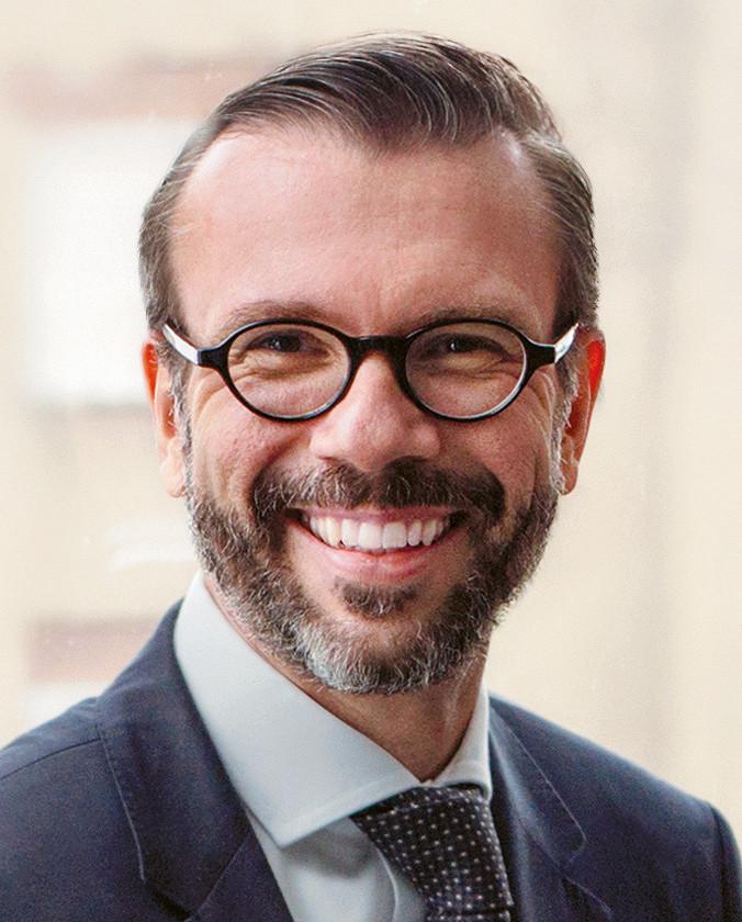 Markus Blanka-Graff, Kühne + Nagel International AG