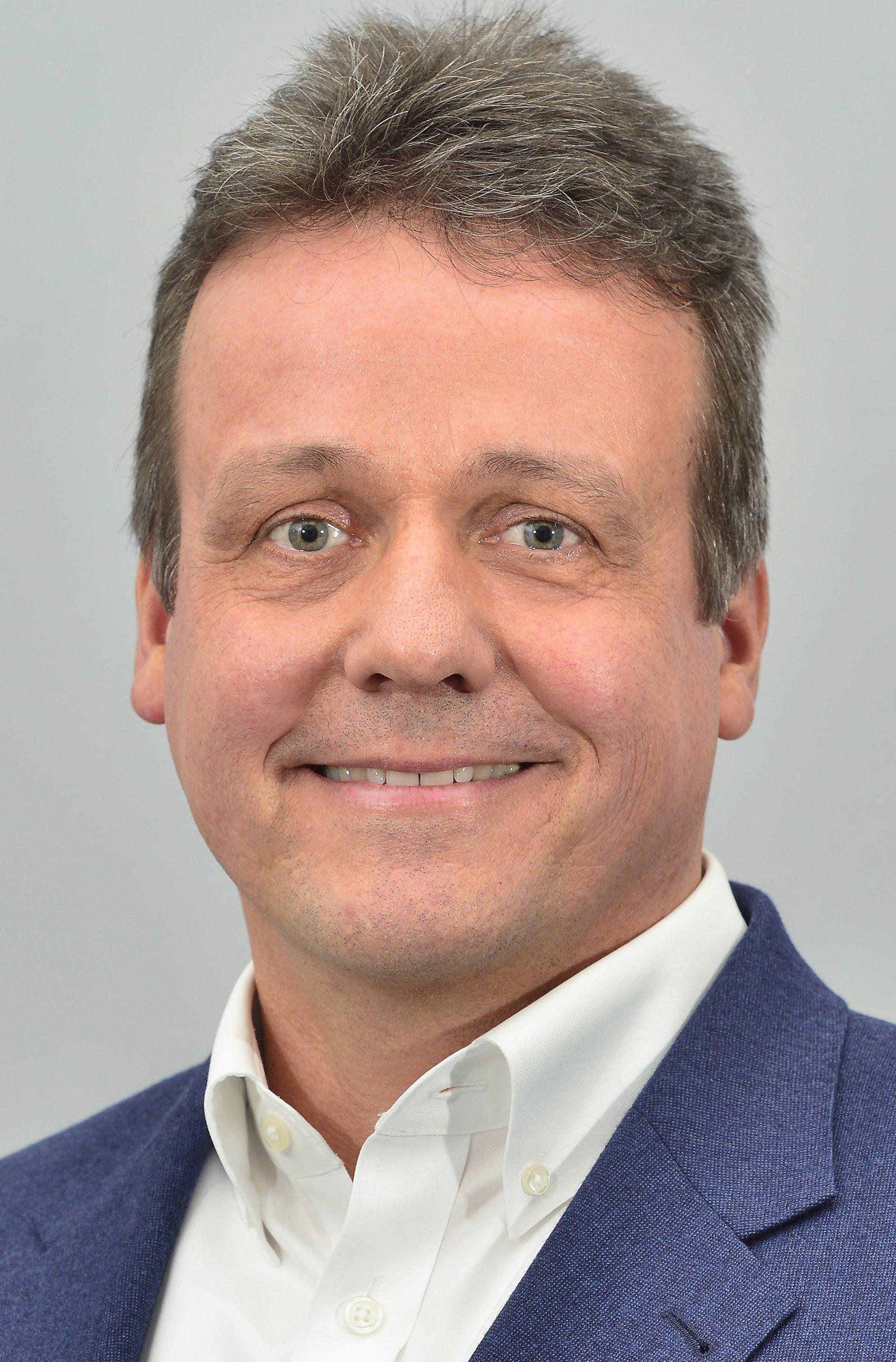 Martin Krämer, Röhm GmbH