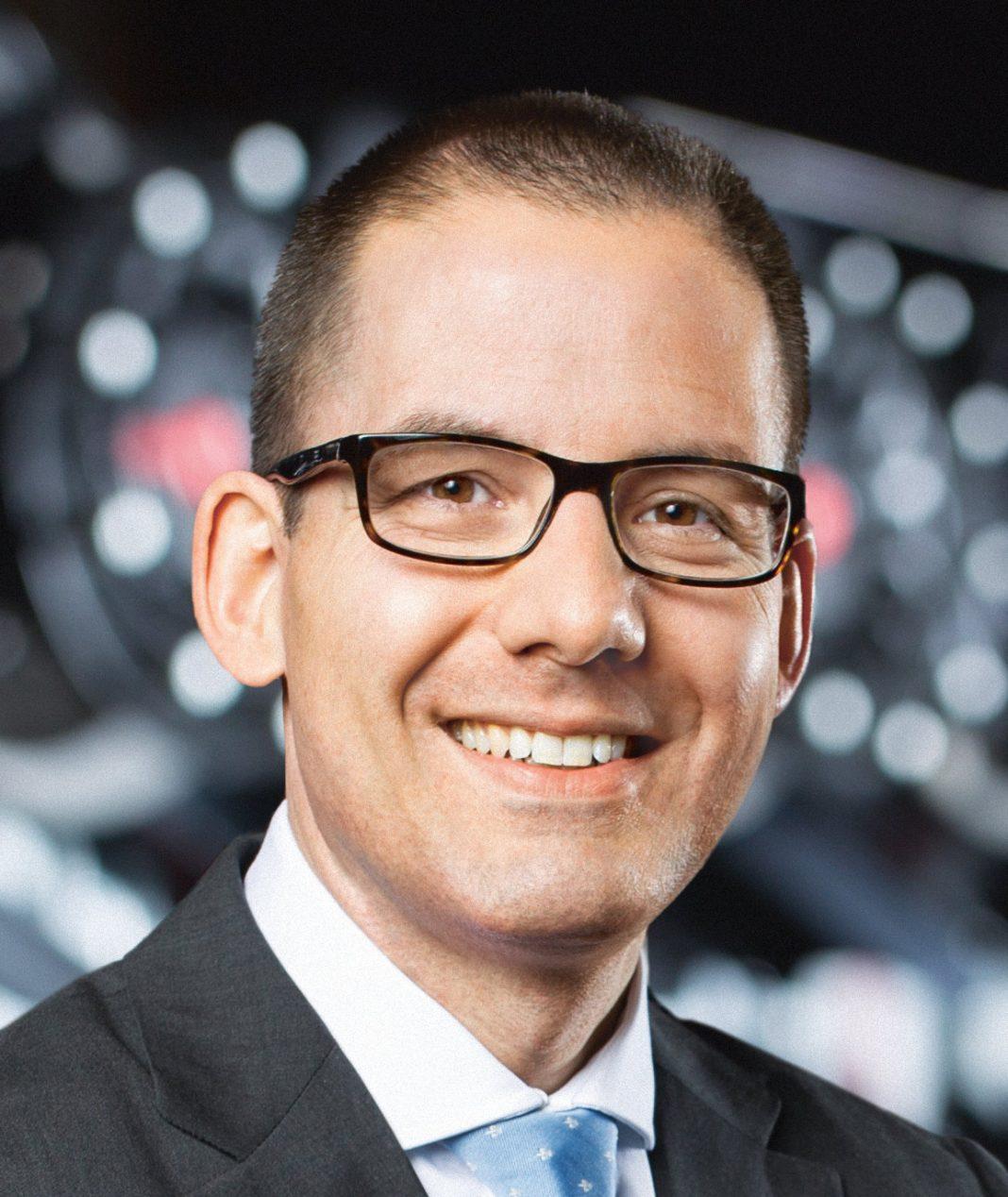 Dr. Matthias Heiden, Software AG