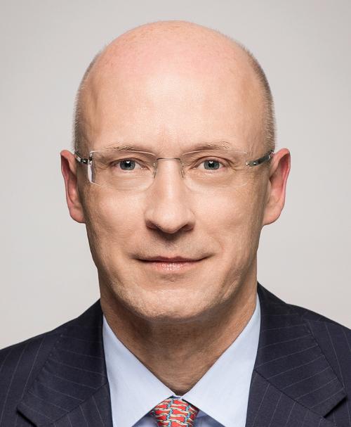 Dr. Matthias  Zieschang, Fraport AG