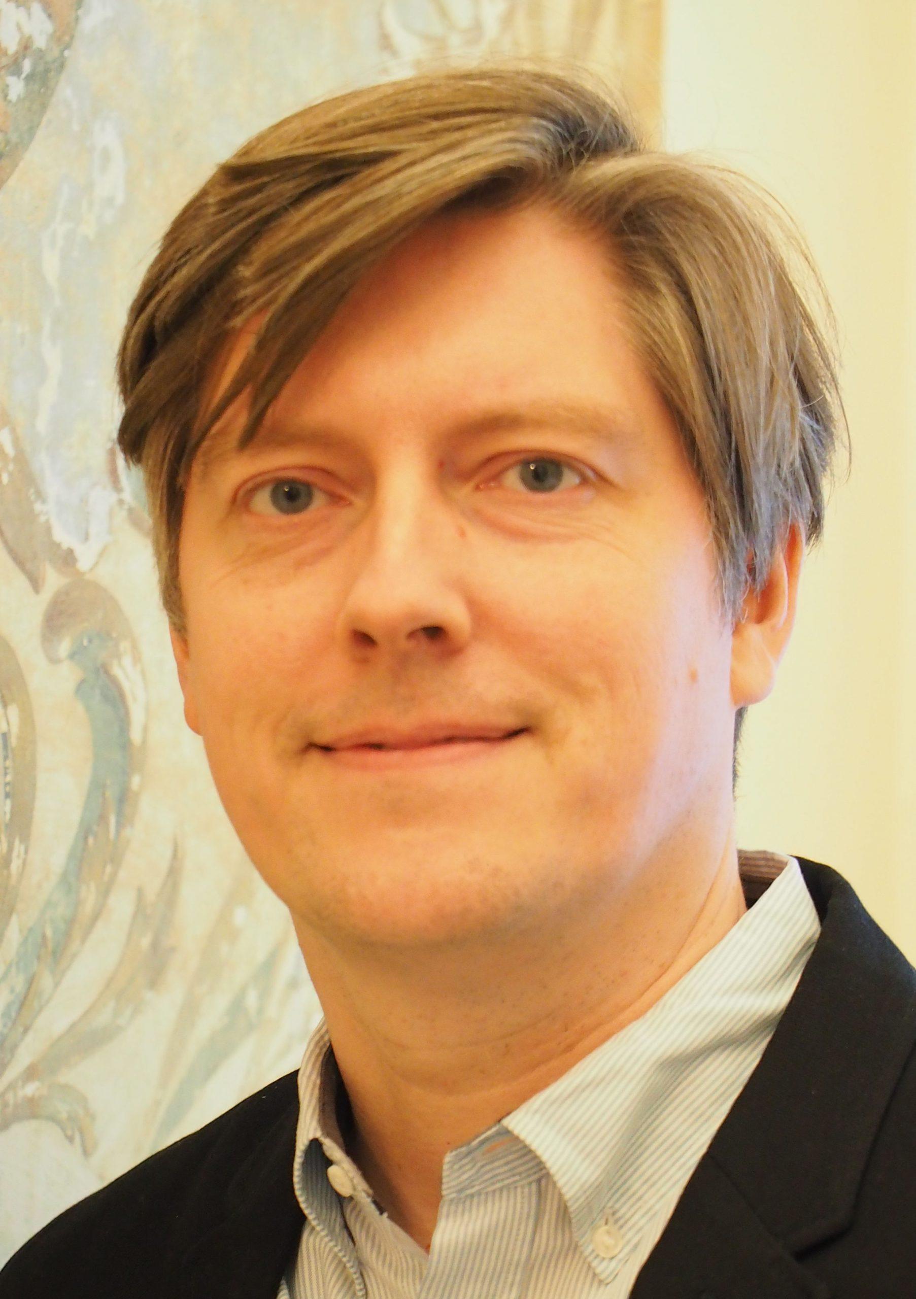 Maximilian Böhmer, Elanco Inc.