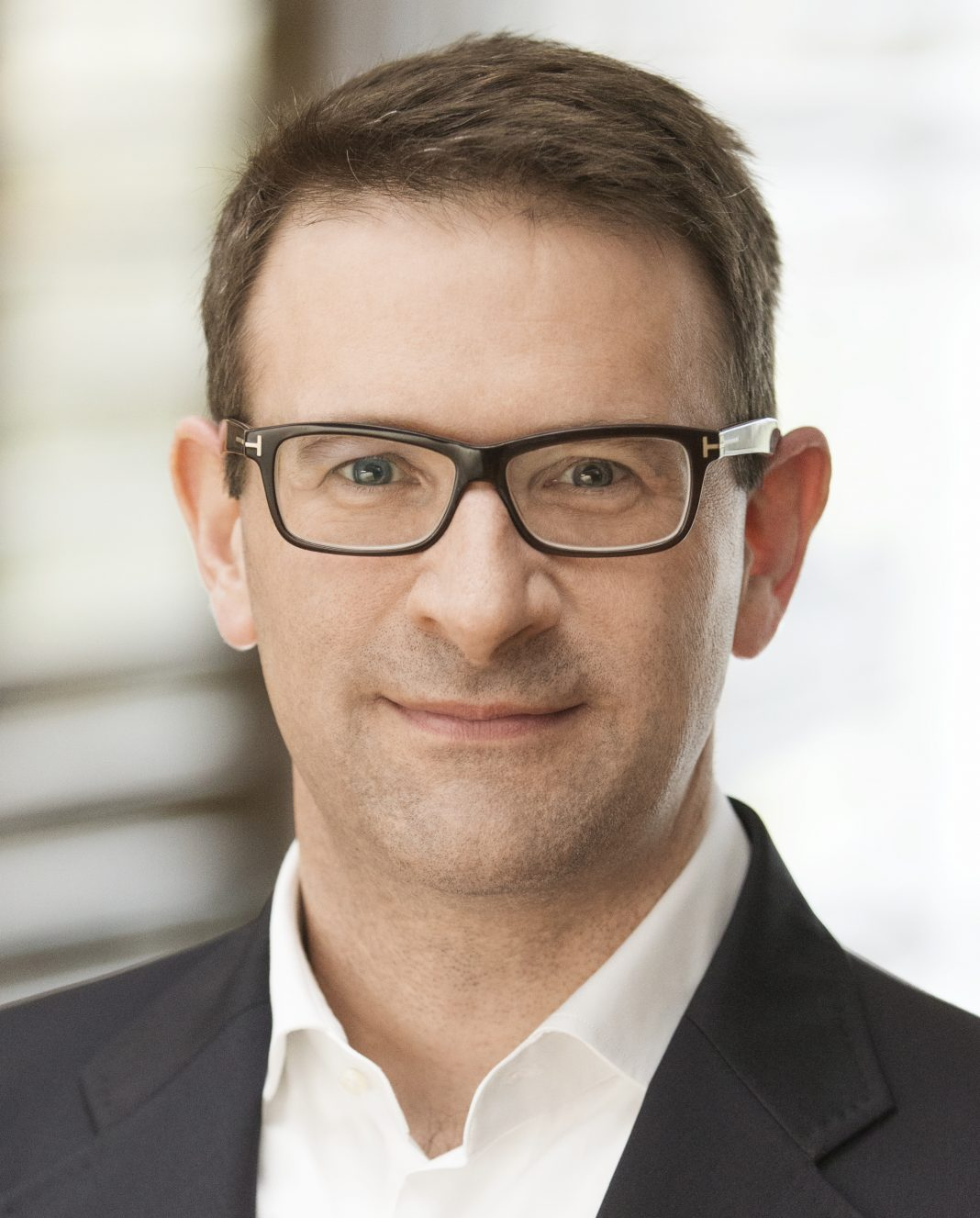 Dr. Bernd Metzner, Gerresheimer AG