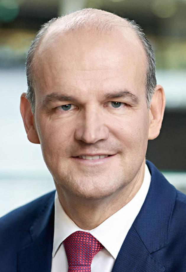 Yves Müller, Hugo Boss
