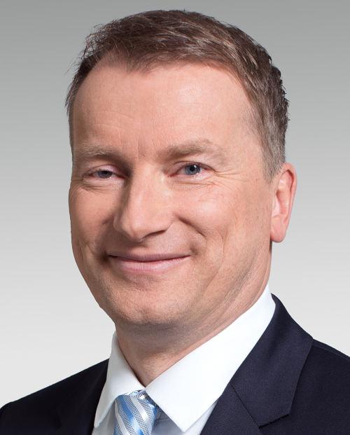Wolfgang Nickl, Bayer AG