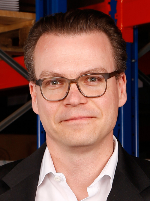 Dr. Nikolaus Weinberger, Windeln.de AG