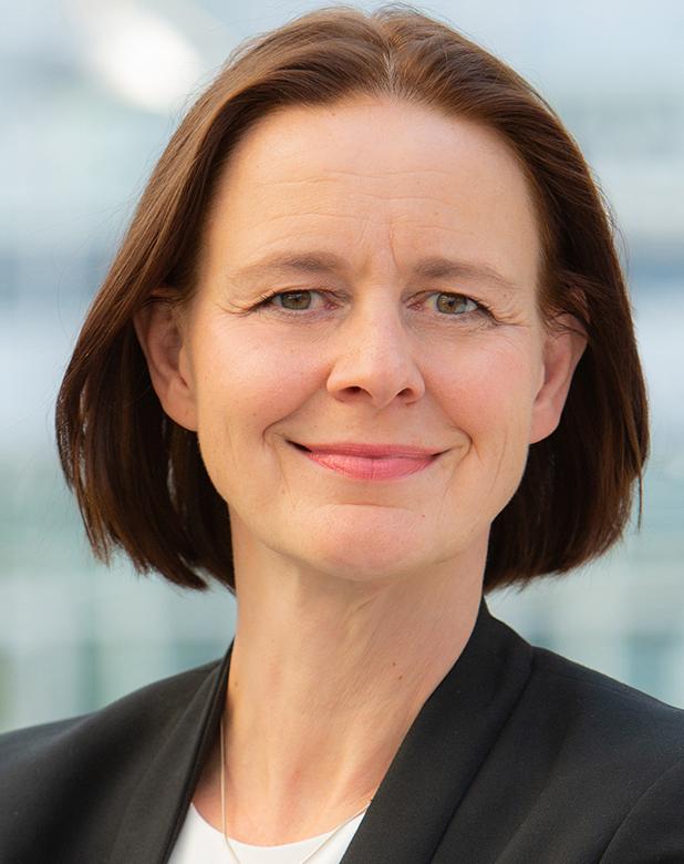 Michaela Peisger, KPMG AG