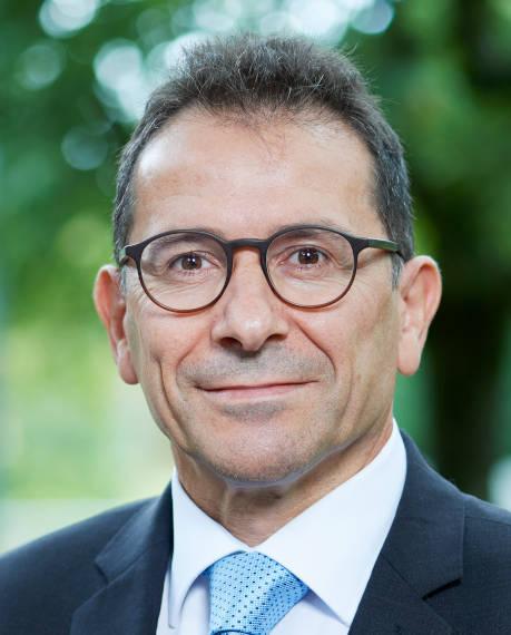 Kurt Plattner, Rehau AG & Co. KG