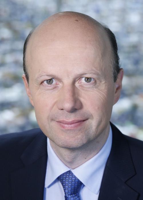 Dr. Ulrich Wandel, ehemals Shop Apotheke Europe N.V.