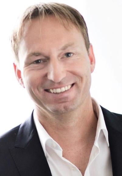 René Kantehm, VMRay GmbH