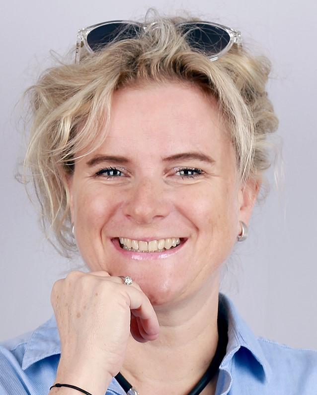 Virpy Richter, Awin AG