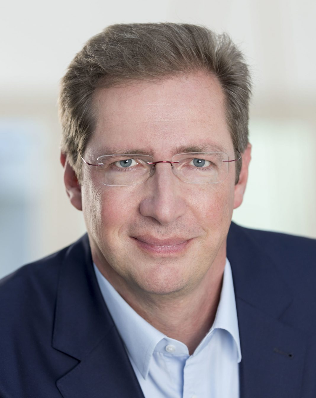 Klaus J. Rudolph, Swoboda Technologies