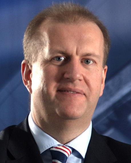 Ingo Schiller, Hertha BSC GmbH & Co. KGaA