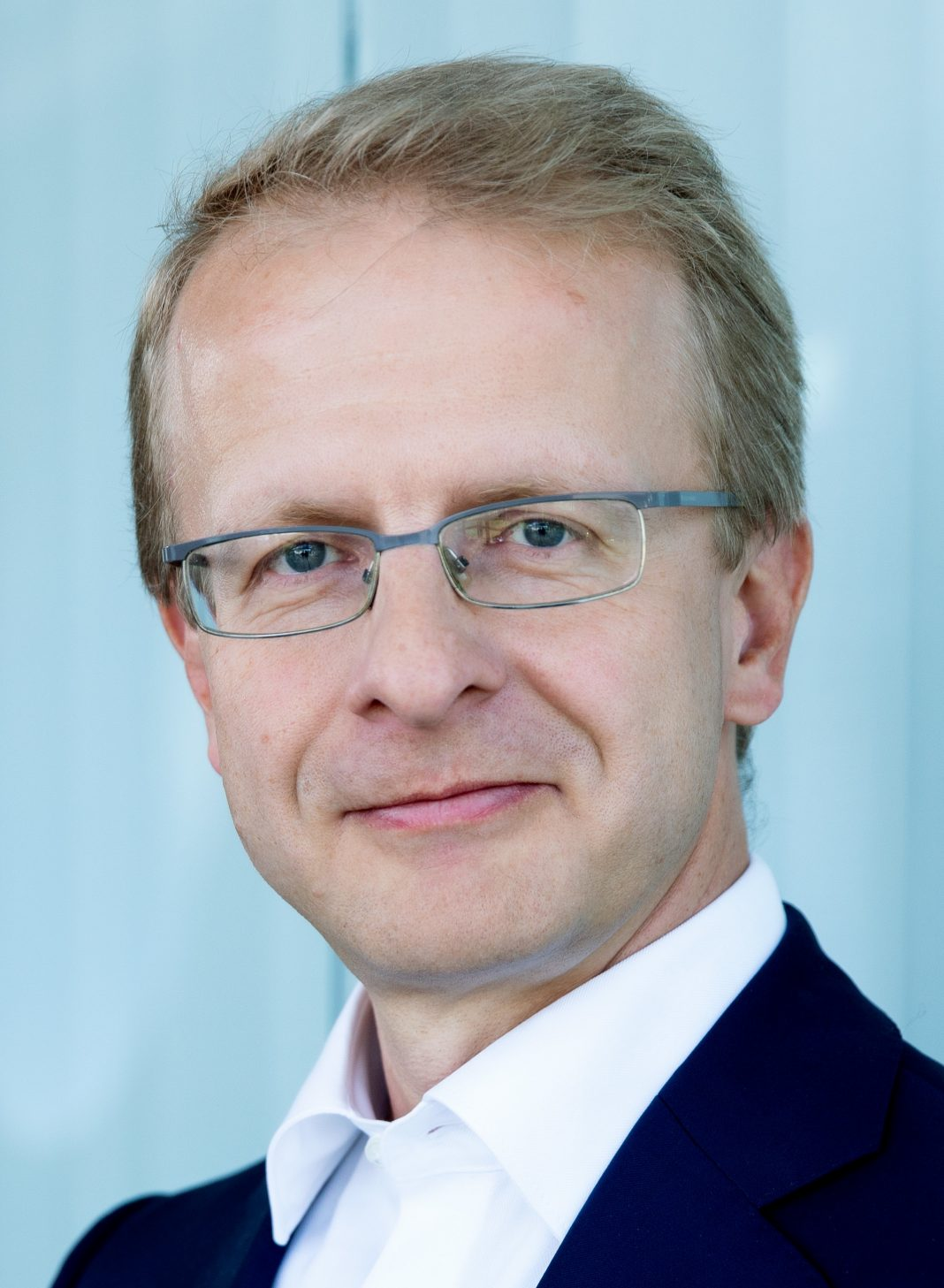 Dr. Jens Schulte, Schott AG