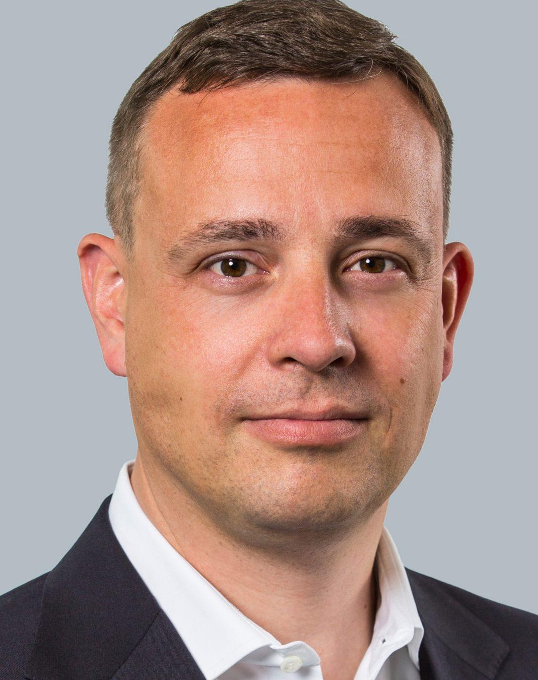 Christian Schulz, Traton AG