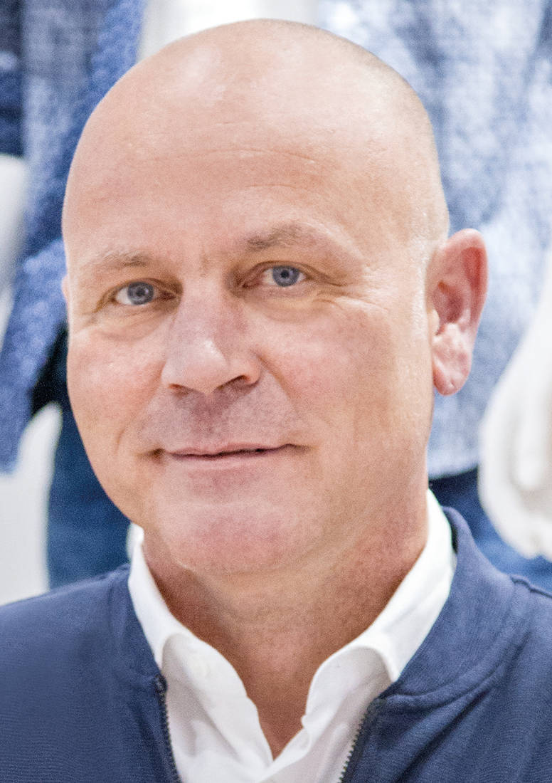 Andreas Silbernagel, Takko Fashion GmbH