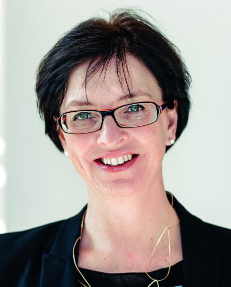 Karin Sonnenmoser, Ceconomy AG