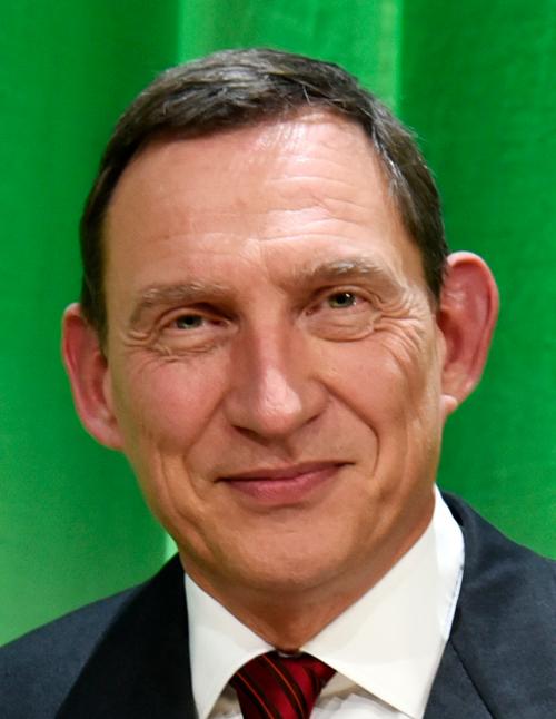 Dr. A. Stefan Kirsten, Vonovia SE
