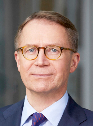 Ulrik  Svensson, Deutsche Lufthansa AG