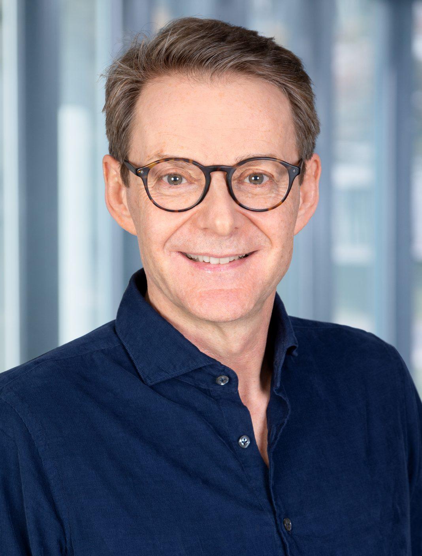 Dr. Thomas Nowak, ProGlove GmbH