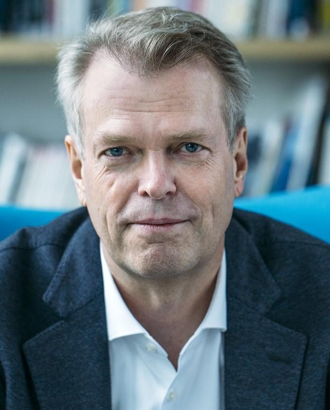Klaus Keysberg, thyssenkrupp AG