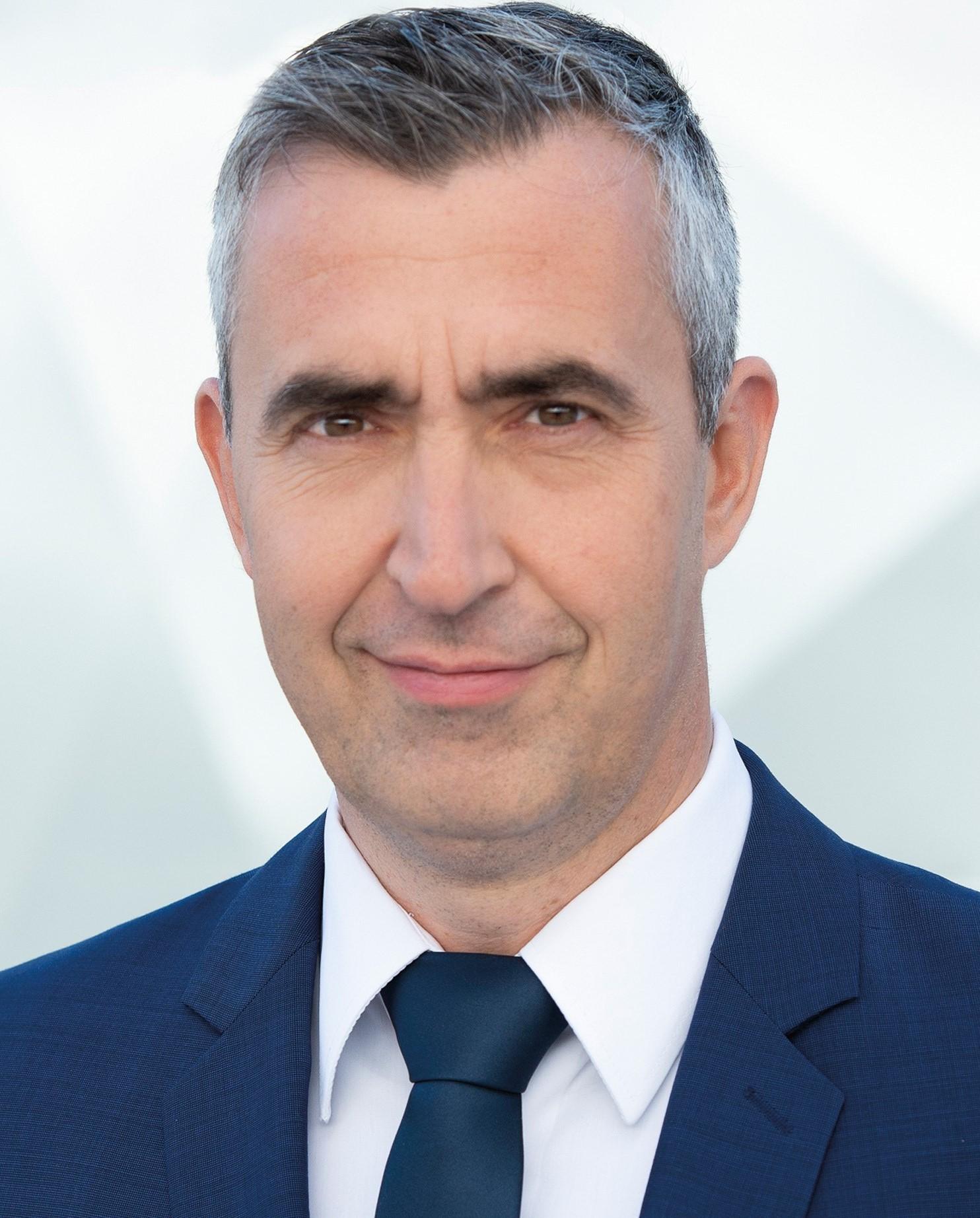 Thomas Triska, Vossloh AG