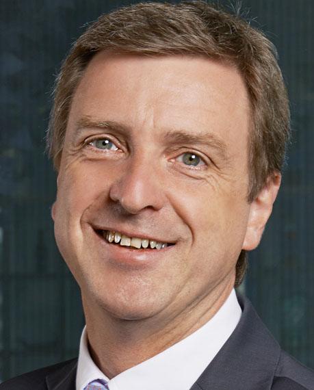 Dr. Uwe Bechtolf, Messer Group GmbH