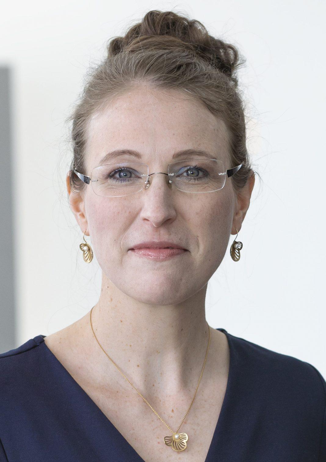 Dr. Veronika von Heise-Rotenburg