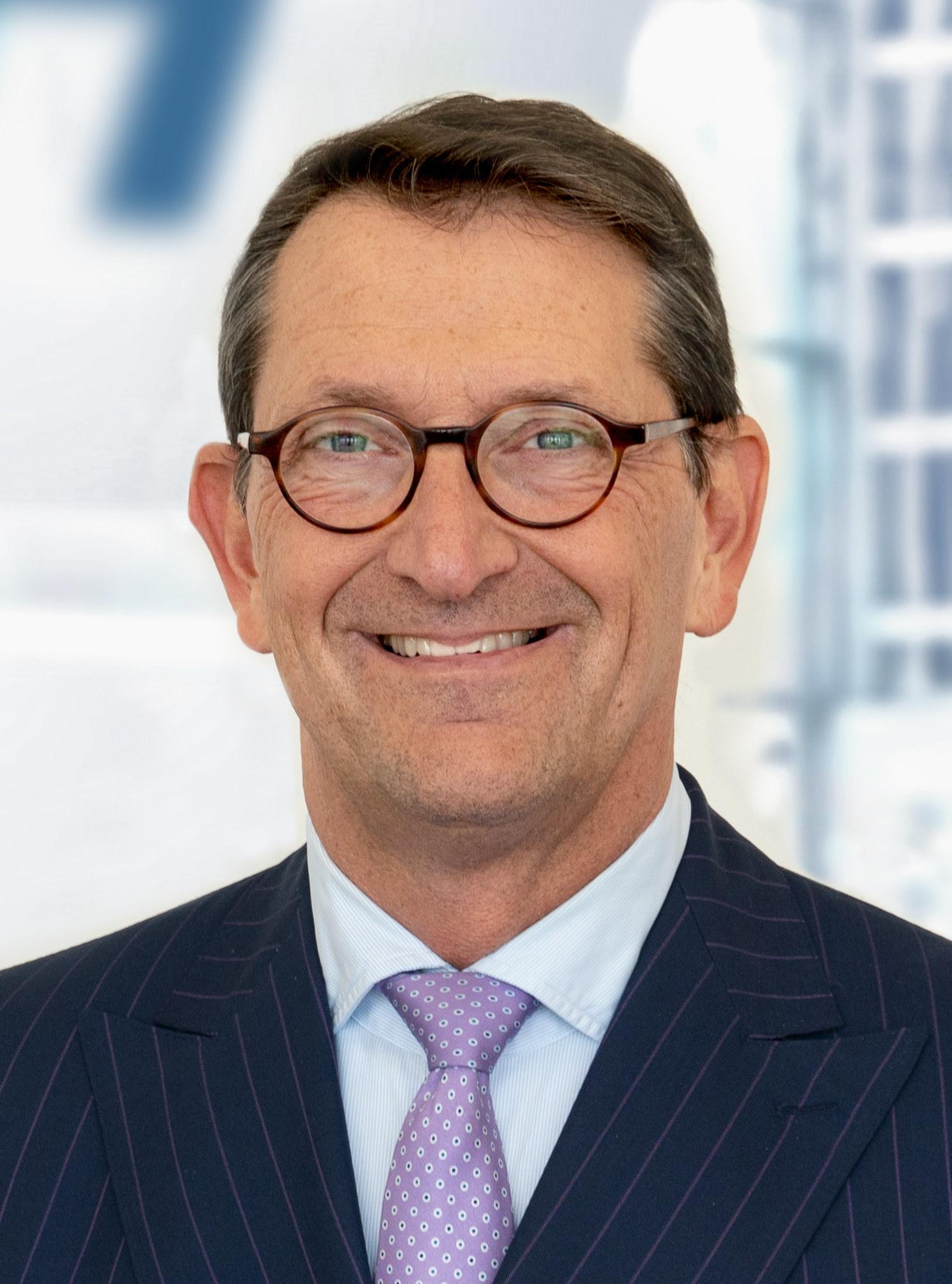 Marcus A. Wassenberg, Heidelberger Druckmaschinen AG