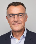 Werner Volz, Vitesco Technologies GmbH