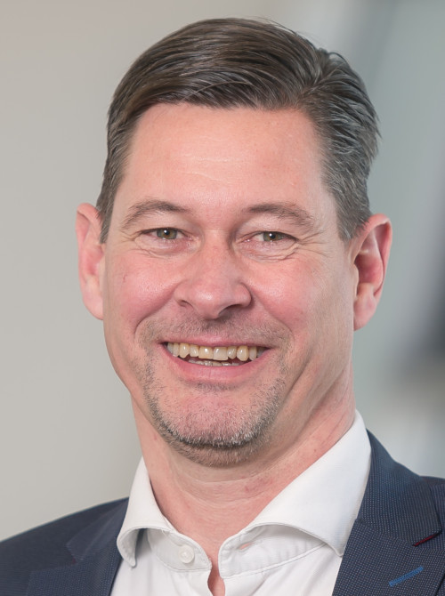 Harald Wilhelm, Daimler AG