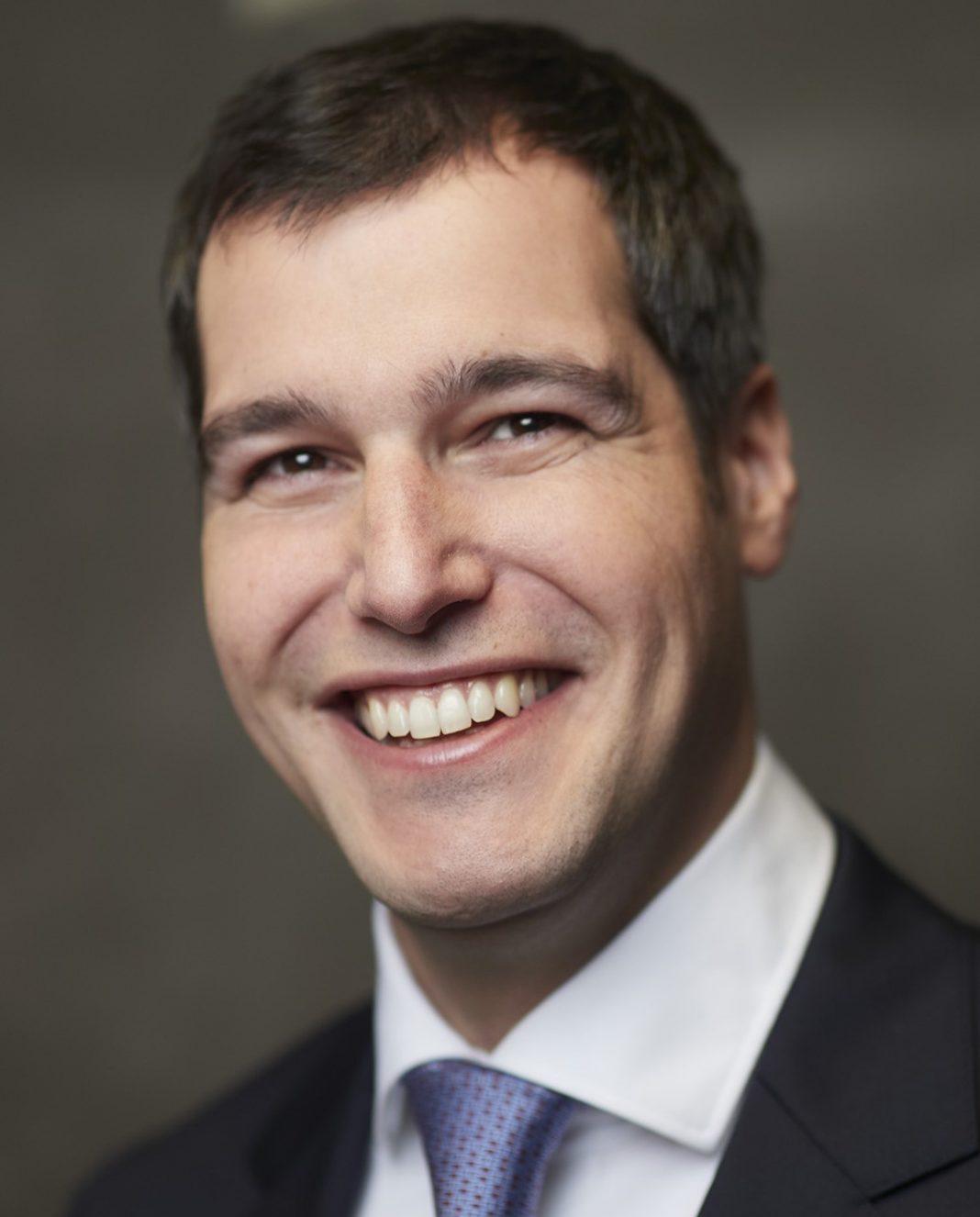 Wolfram Simon-Schröter, Zeitfracht GmbH