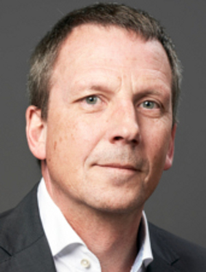 Ulrich Zimmermann, Bastei Lübbe AG