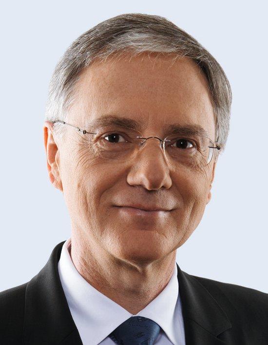Dr. Alexander  Selent, Fuchs Petrolub SE