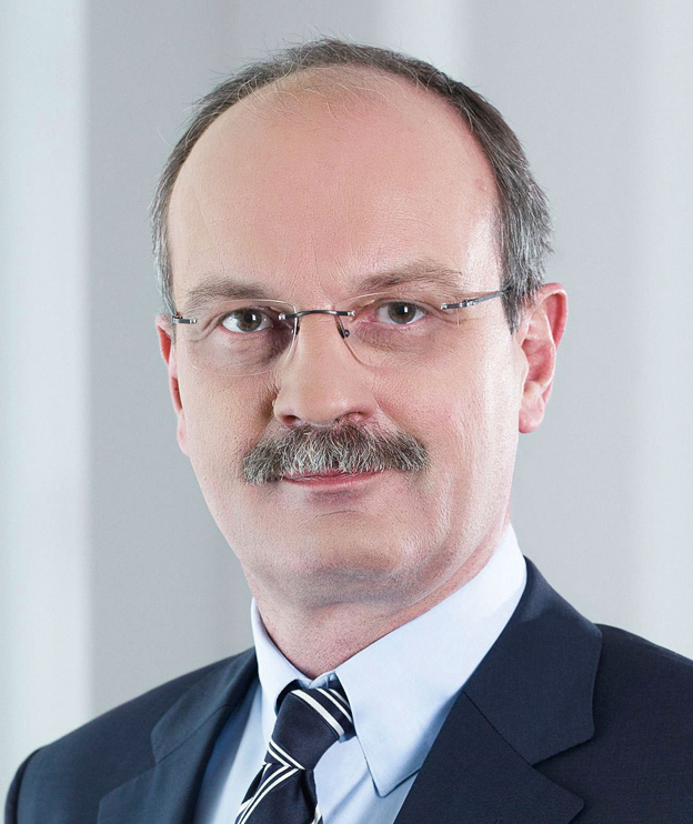 Axel Salzmann, Hensoldt GmbH