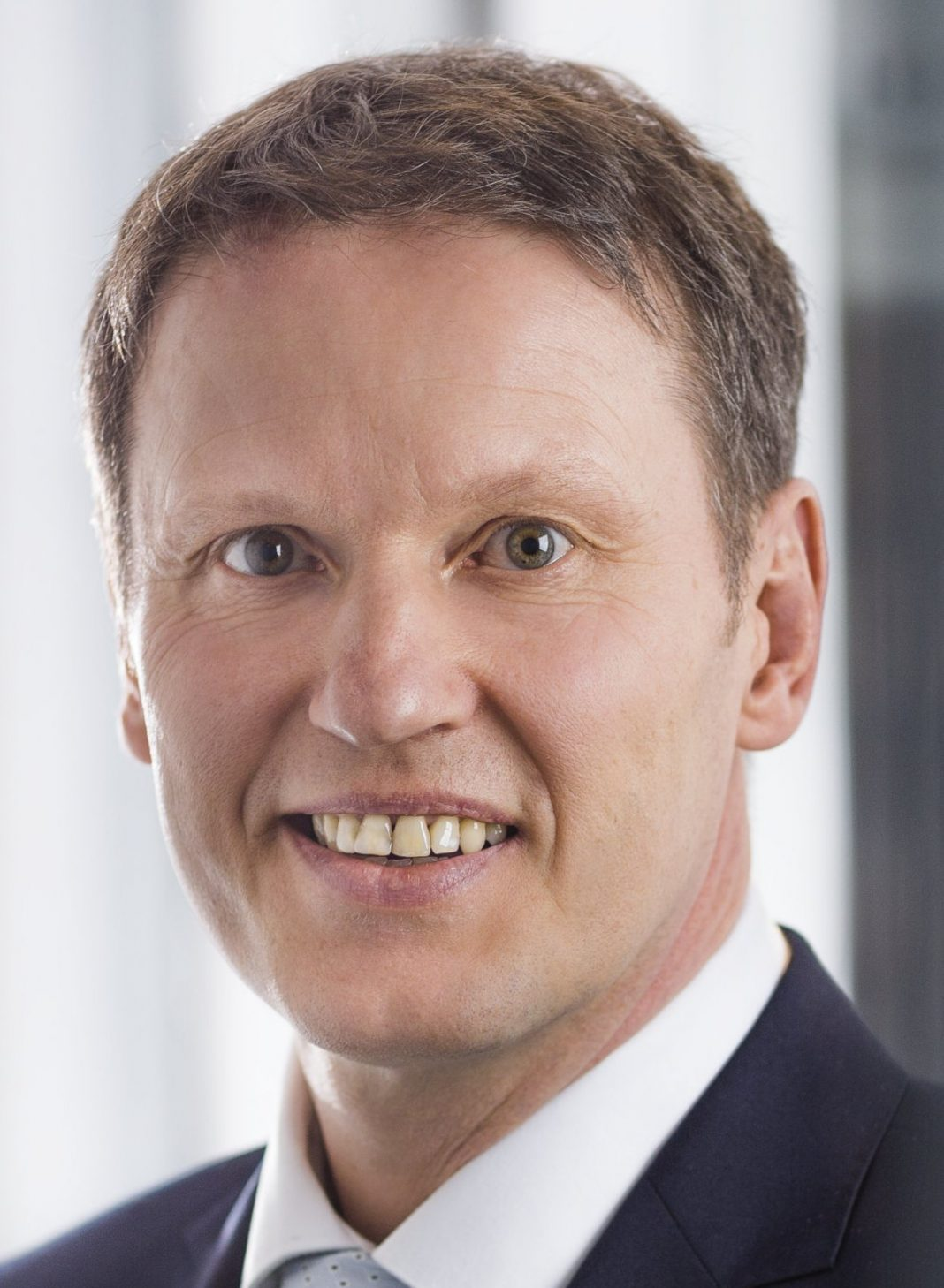 Ralf Brühöfner, Berentzen-Gruppe AG