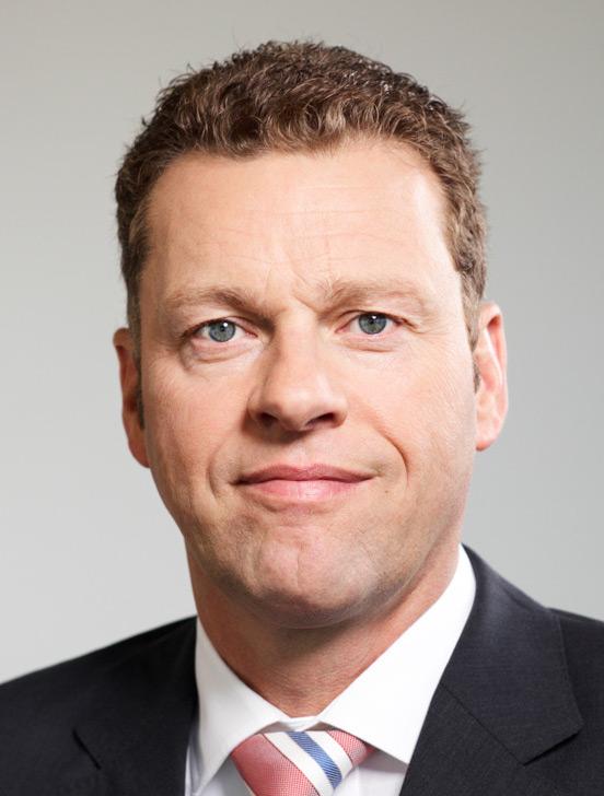 Burkhard Lohr, K+ S AG