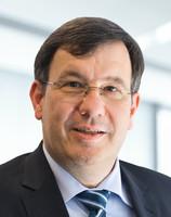 Thomas Spitzenpfeil, Schenck Process GmbH