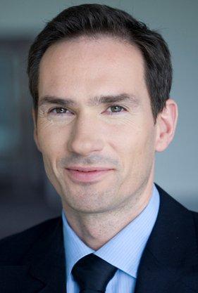 Christoph Junge, adesso AG