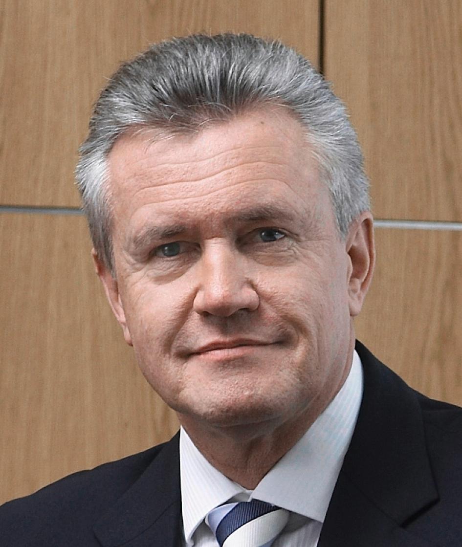 Dieter Bellé, Leoni AG