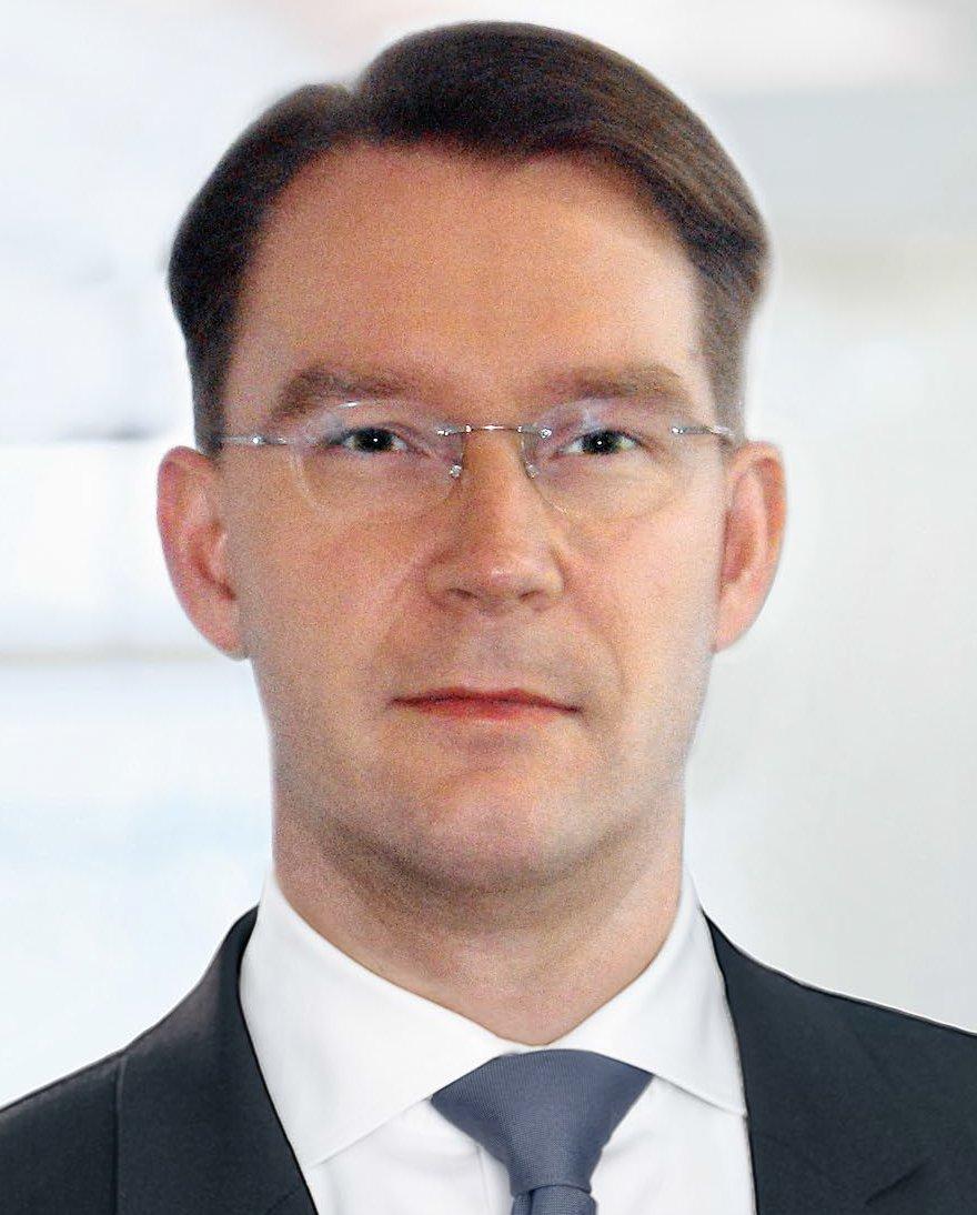 André Danks, DMG Mori Seiki AG