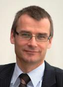 Dr. Peter Hackel, Straumann AG