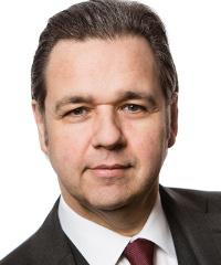 Jochen Fischer, SGB-Smit-Management GmbH