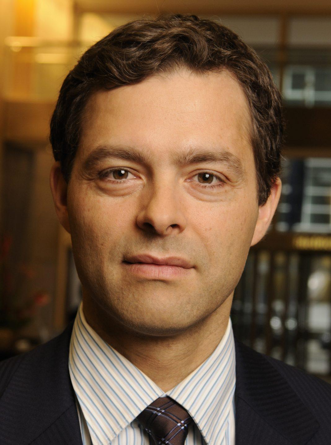 Michael Stephan, GDF Suez Energie Deutschland AG